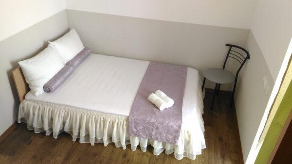 Отель Аврора в Штормовом 13