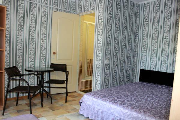 Отель Аврора в Штормовом 4