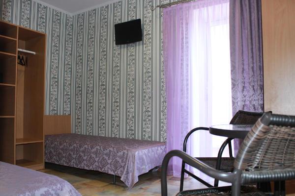 Отель Аврора в Штормовом 5