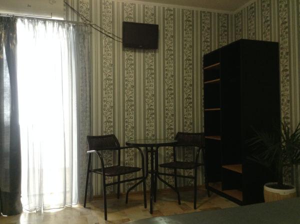 Отель Аврора в Штормовом 8
