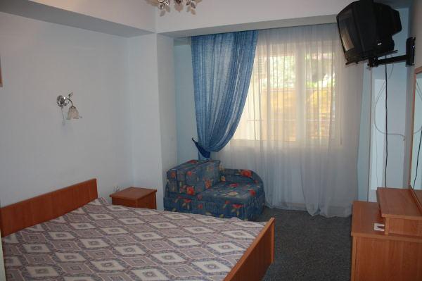 Отель Аю-Даг в Утесе 3