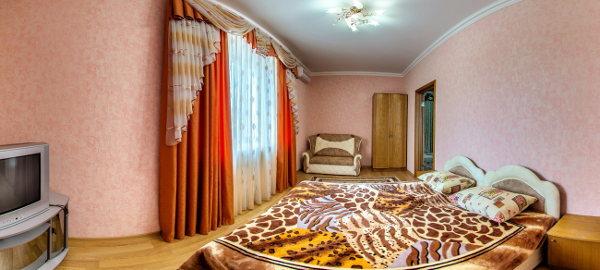 Уют на Демышева в Евпатории 5