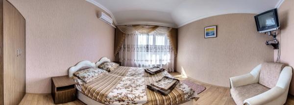 Уют на Демышева в Евпатории 6