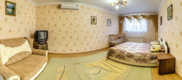 Уют на Демышева в Евпатории 7
