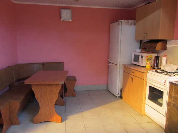 Гостевой дом в центре Алупки 12