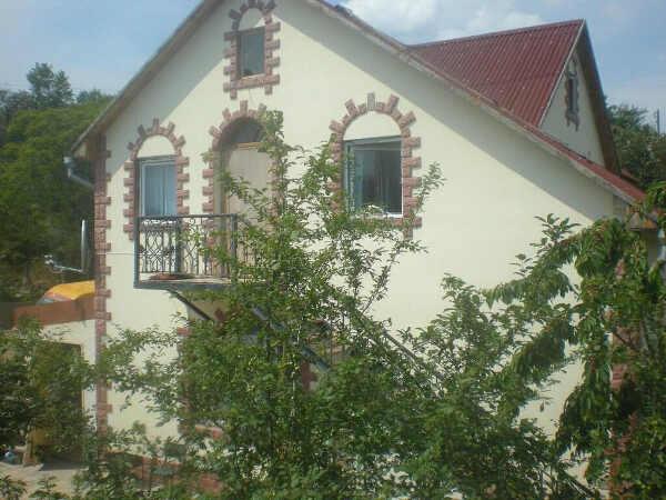 Гостевой дом в центре Судака 1