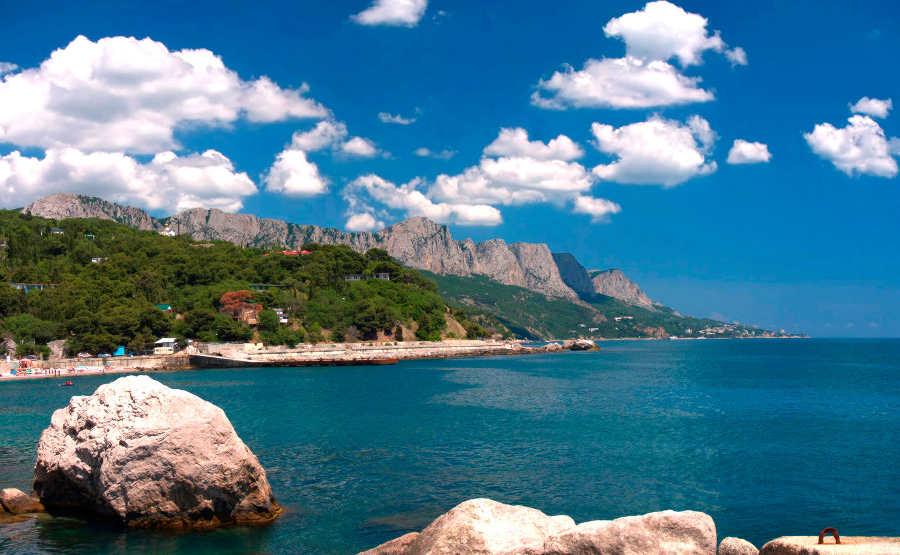 Отдых в Старом Крыму: оздоровление, активный туризм, экскурсии