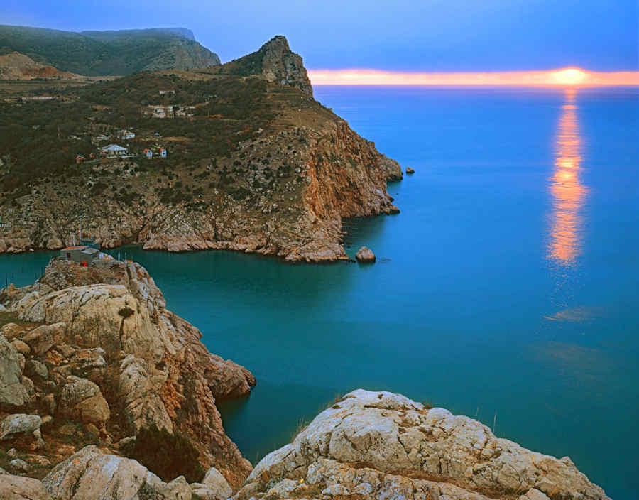 Отдых в Крыму: блог о курортах и путешествиях