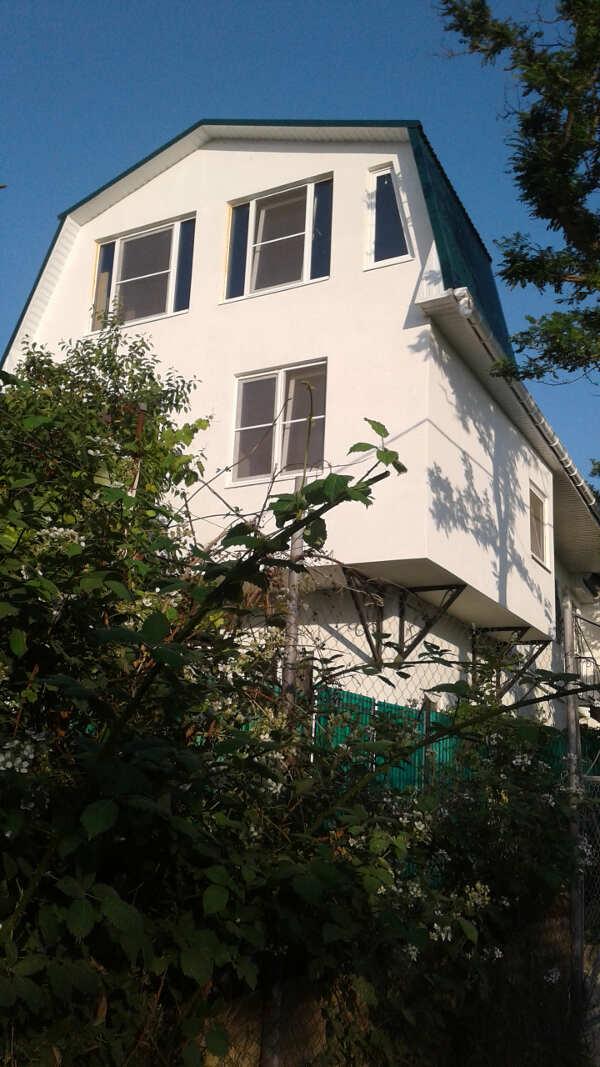 Гостевой дом Вишневая 2 в Учкуевке 2