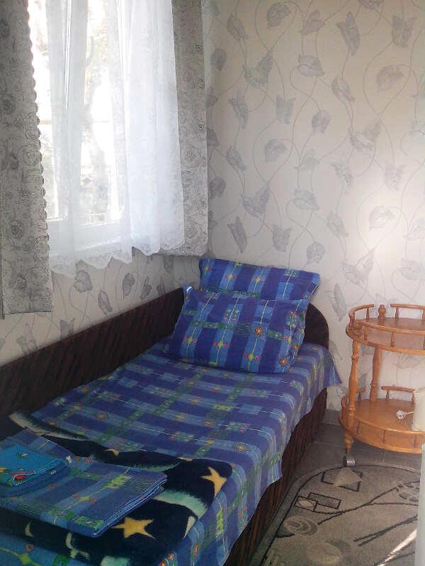 Гостевой дом Вишневая 2 в Учкуевке 3