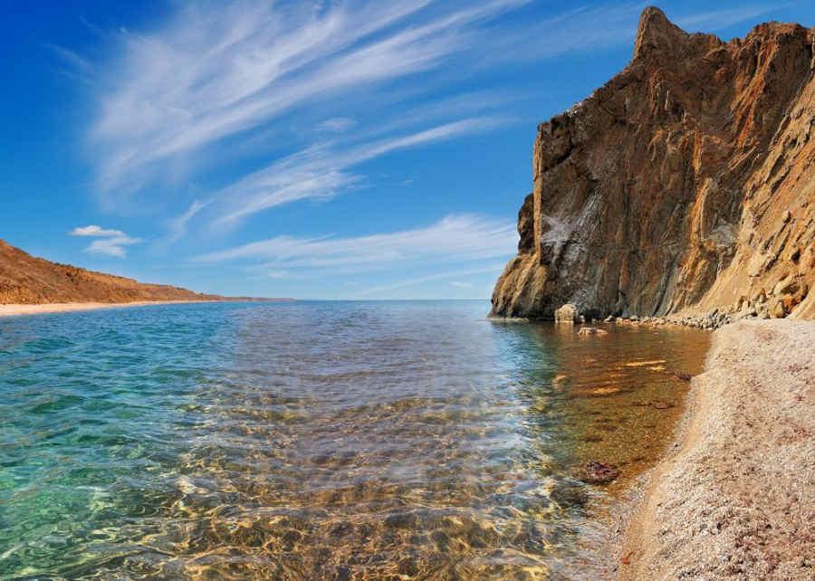 Доступный отдых в Крыму: лайфхаки, популярные места, экскурсии