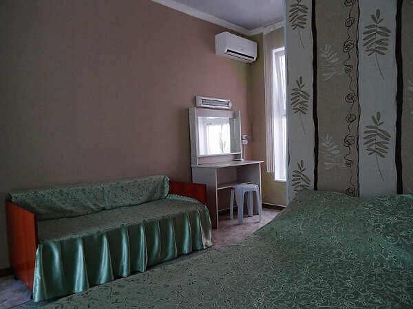 Жемчужина в Николаевке 9