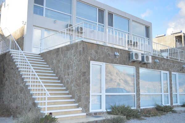 Гостевой дом Solaris в Курортном 1