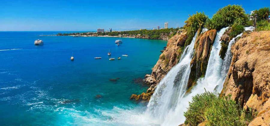 Какие есть в Крыму предложения отдыха: возможности и жилье
