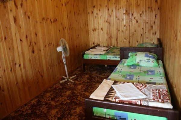 Николас гостевой дом в Николаевке 15