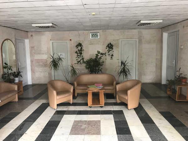 Пансионат Таврика-Голд в Утесе (Алушта) 3