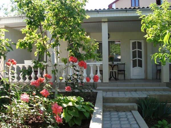 Гостевой дом Лилия 2