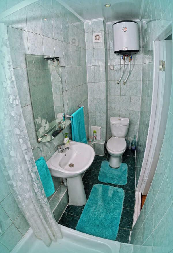 Мини-отель «Комфорт» в Щелкино