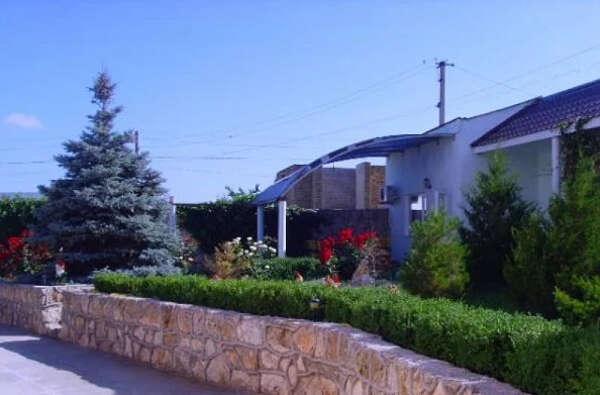 Гостевой дом Лето в Оленевке