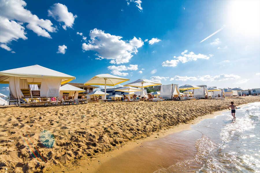 Отдых в Евпатории: особенности, цены, достопримечательности