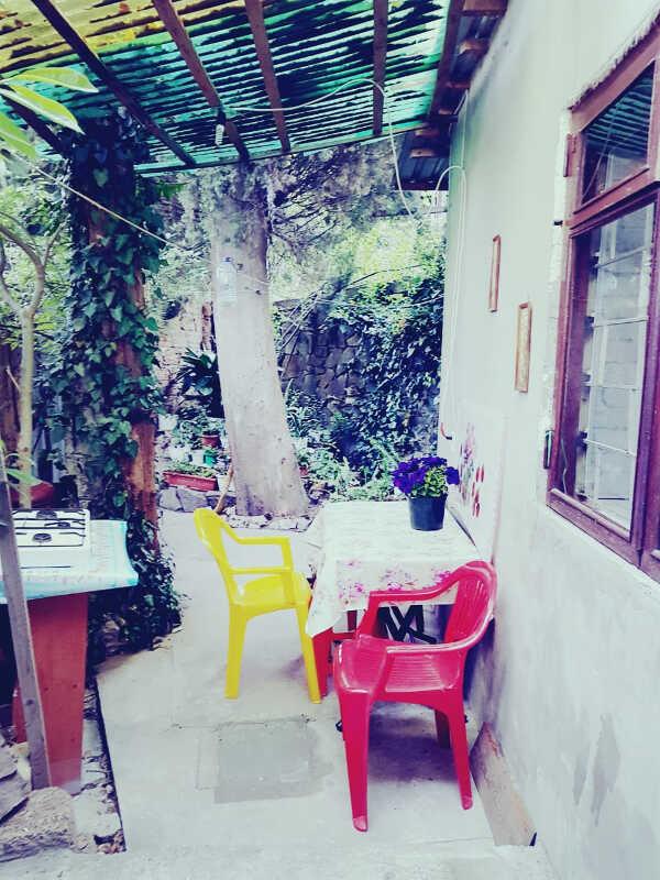2 дома в Алупке
