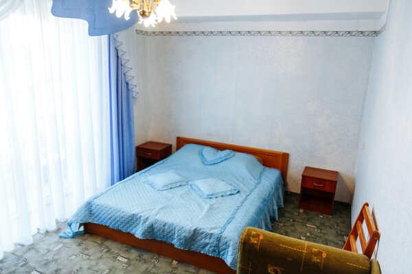 Номер Стандарт двухспальный в гостевом доме Артур