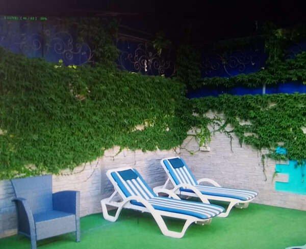 Трехэтажный особняк «La Family» в Утесе (Алушта)