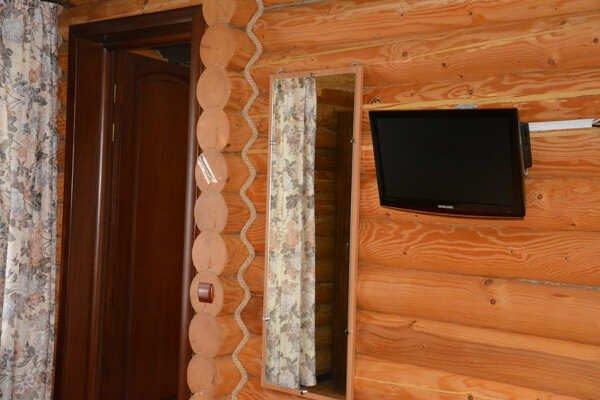 Гостевой Дом «Шале Джаз» в Курортном (Феодосия)
