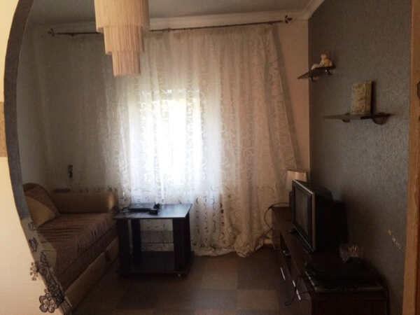Гостевой дом Дружба возле Феодосии