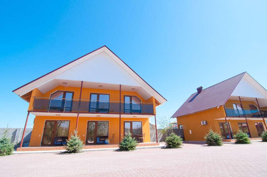 Особенности, жилье и развлечения на отдыхе в Керчи