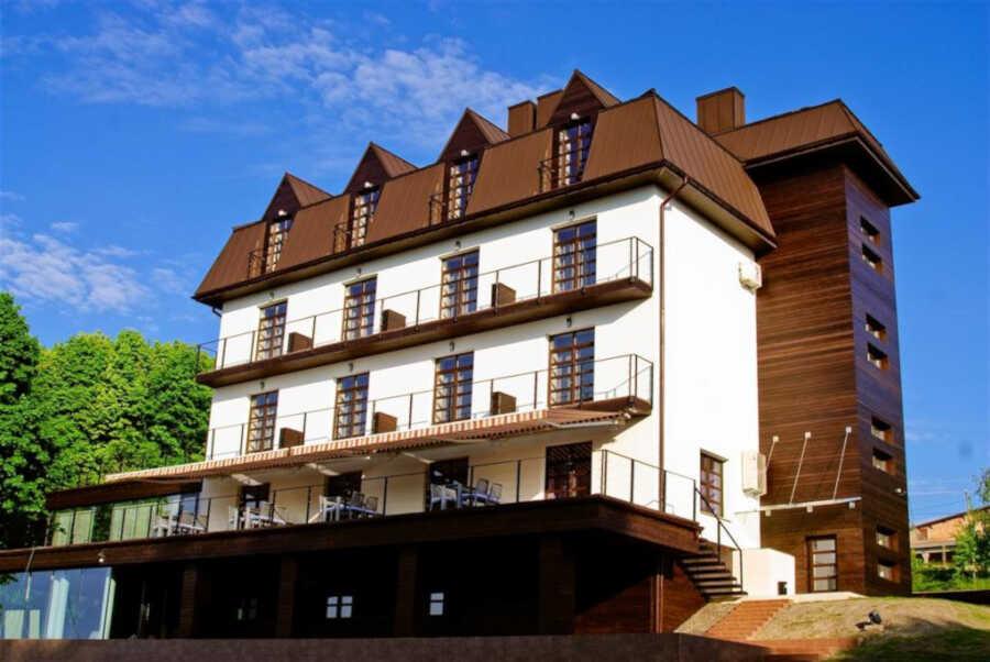 База отдыха «Прибой» в Саках: официальный сайт 2020 со всеми гостиницами
