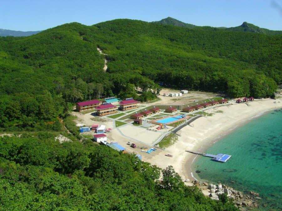 Курортная Ливадия в Крыму для отдыха 2020