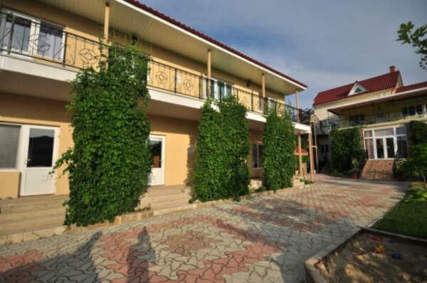 Отпуск в Керчи в частном секторе: преимущества, аренда жилья, цены