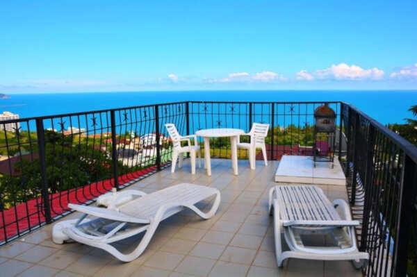 Отдых в Крыму в Ливадии в частном секторе: особенности, жилье, цены 2020 года