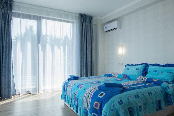 Отель «Крым Круглый Год» в Алуште