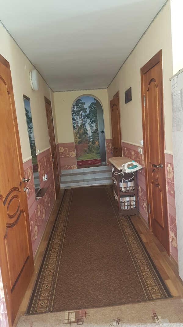 Гостевой дом Изабелла в Любимовке (Севастополь)