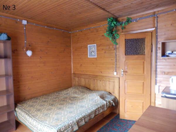 Гостевой дом Подсолнух в Саках