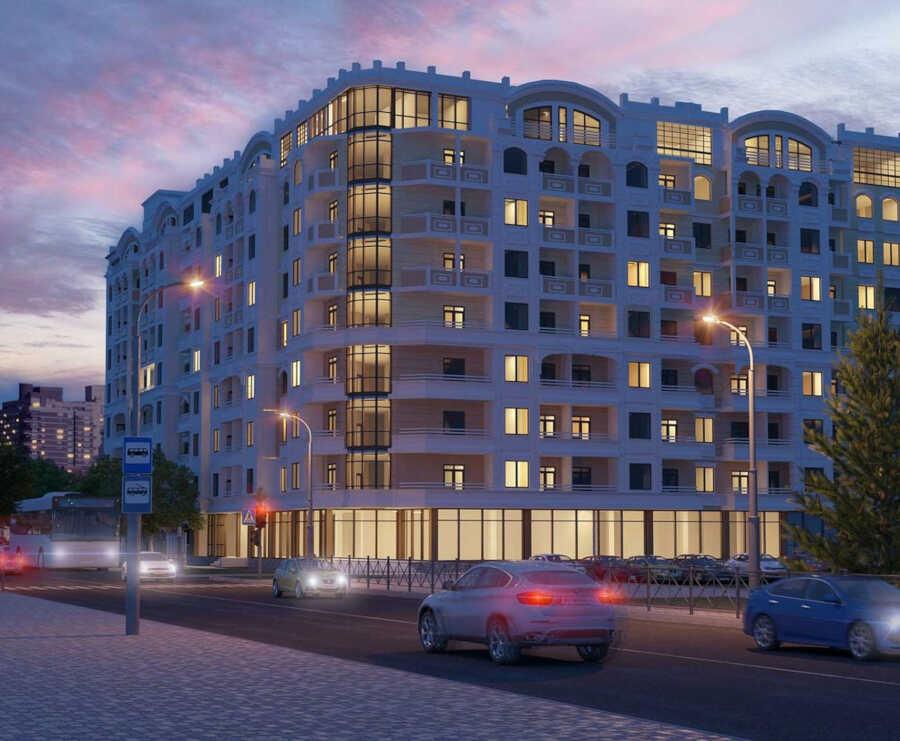 Жилье в Керчи: аренда, море, цены