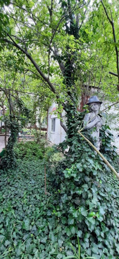 Гостевой дом «Виктория» в Судаке