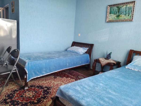 Гостевой дом Березка в Саки