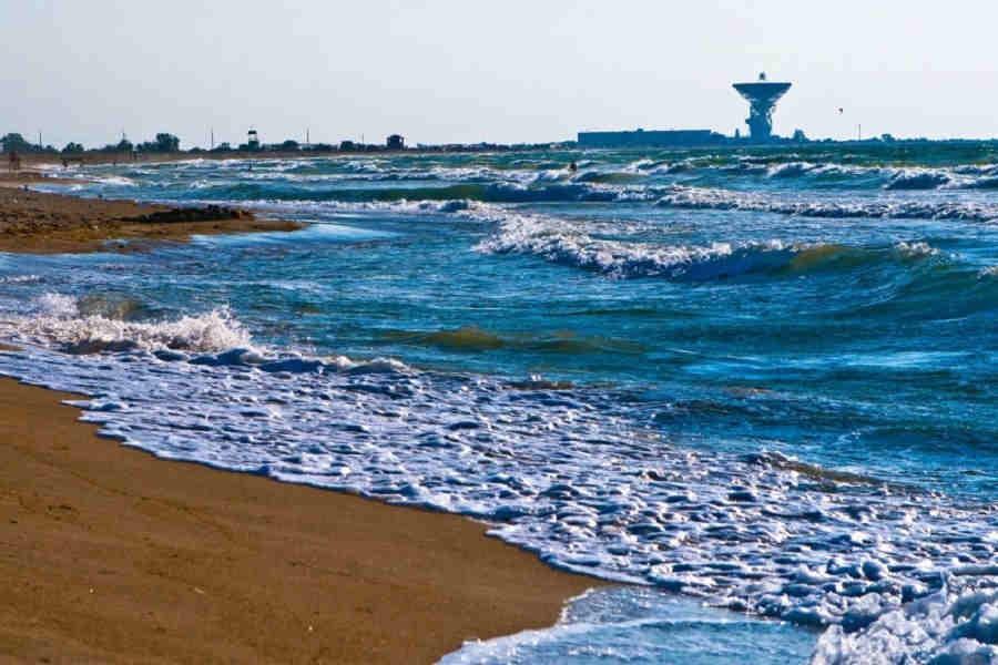 Заозерное: незабываемый отдых у Черного моря за озером