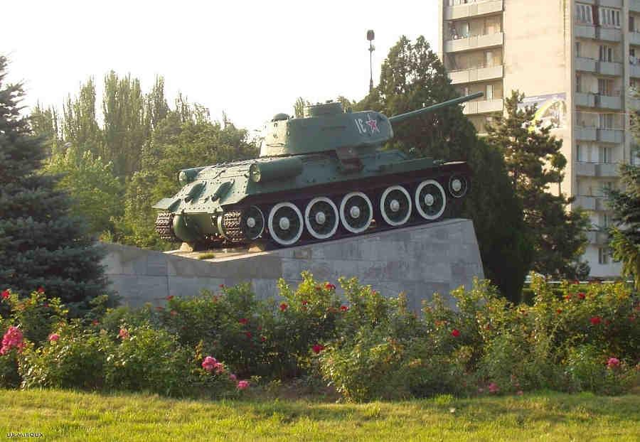 Погода в Армянске на сегодня, завтра, неделю, месяц