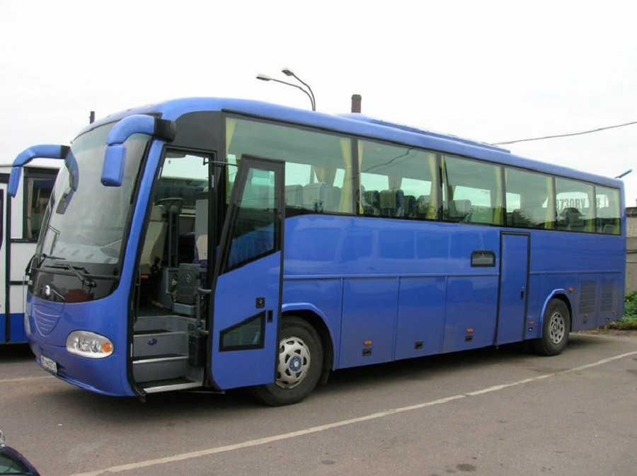 Порт Кавказ Темрюк расписание автобусов