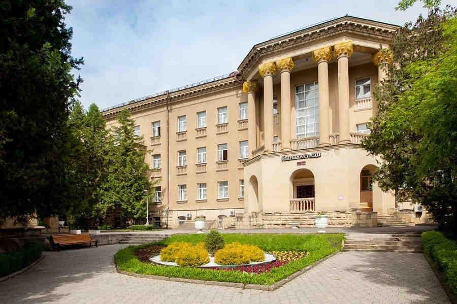 Санатории Крыма: лечение сердечно-сосудистой системы и прекрасный отдых
