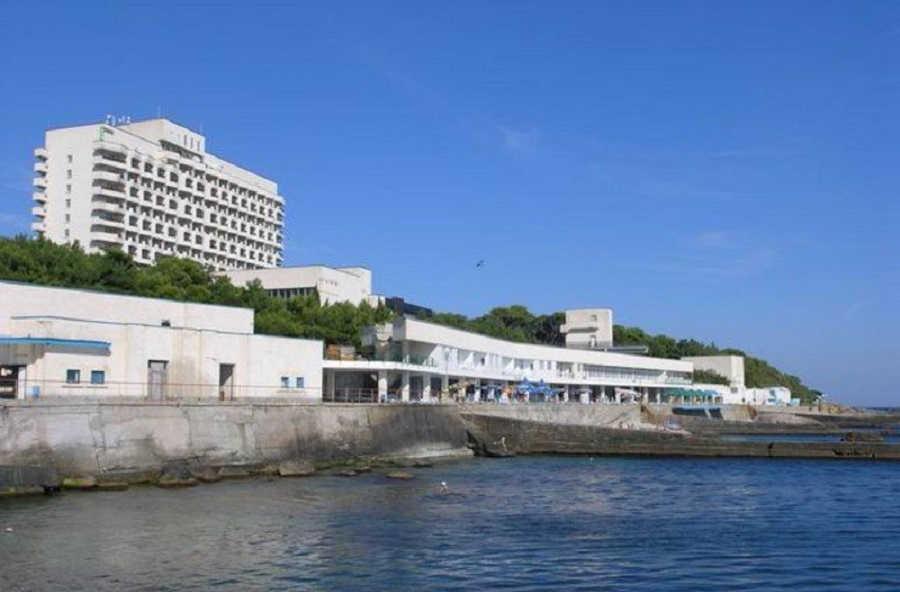 Санатории для астматиков в Крыму