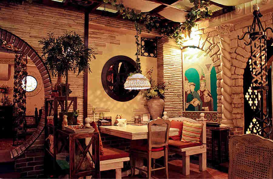 Лучшие кафе и рестораны Симферополя
