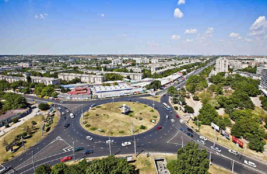 Симферополь, достопримечательности города: увидеть и помнить!