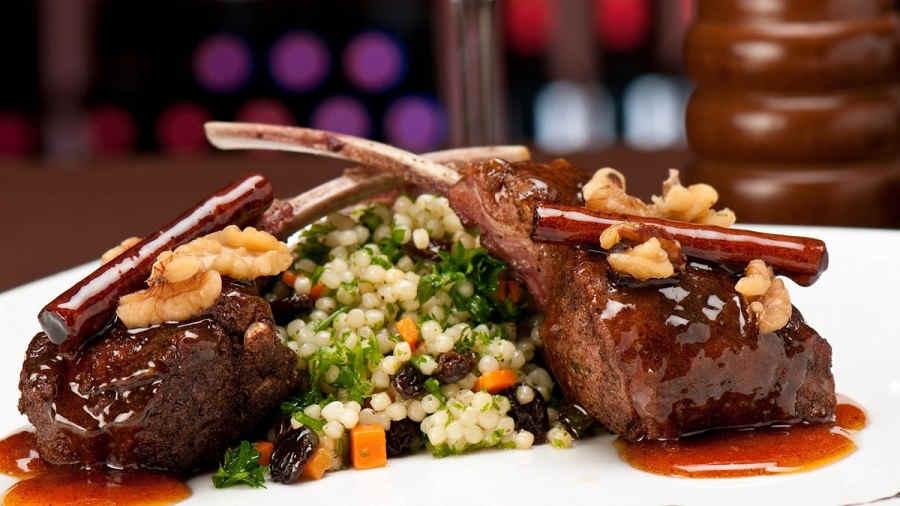Ресторан «Марсель», Симферополь, официальный сайт: торжества в марсельском стиле