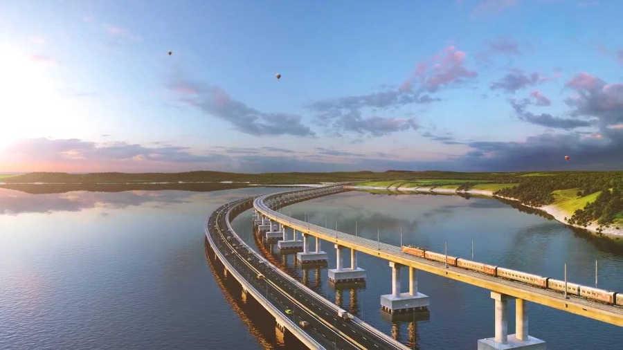 Керченский мост: последние новости, видео сентябрь 2017