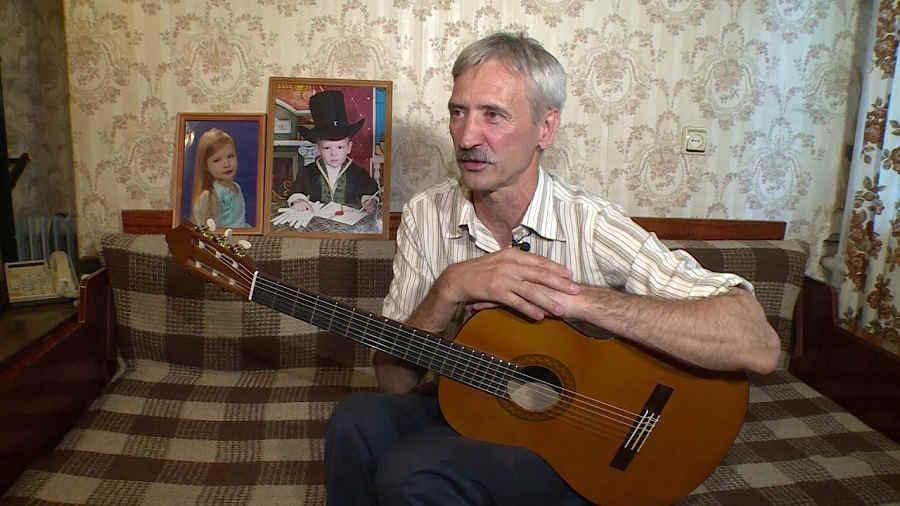 Песня про Крымский мост: победитель Леонид Чернышев